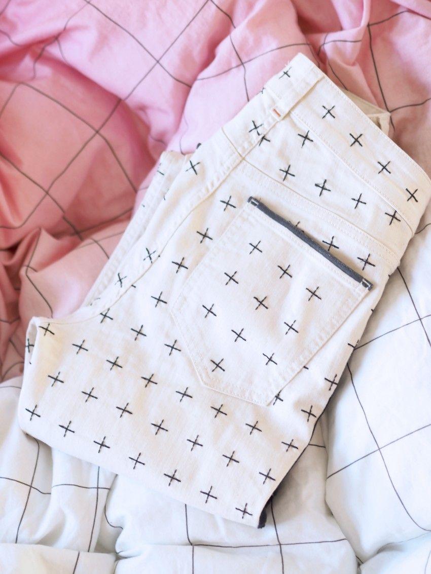 vaatteiden pesulämpötila