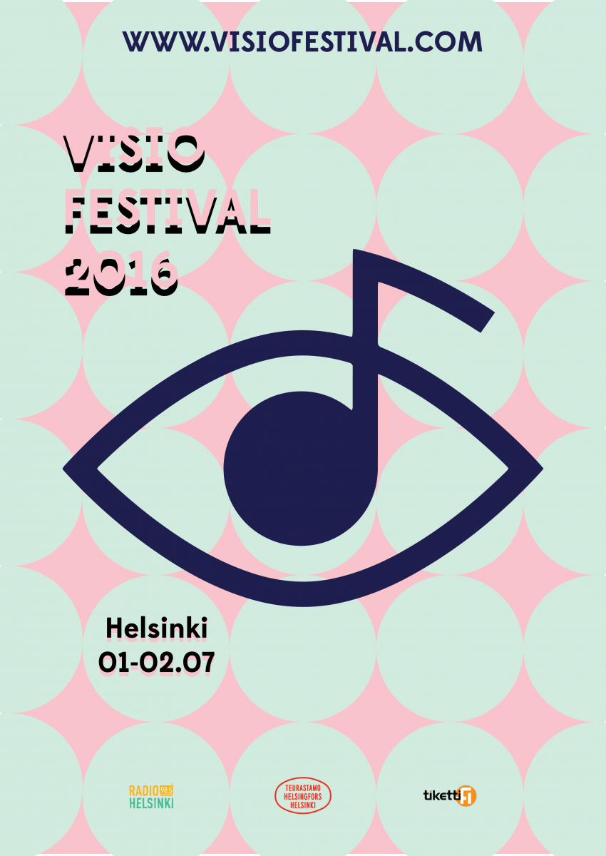 VISIO FESTIVAL POSTER 3