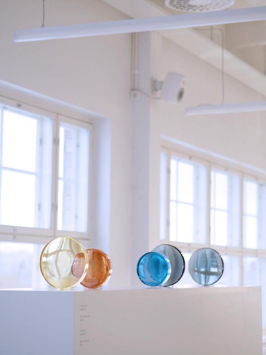 Upea muotoilukeskus avataan tällä viikolla  suomalaista designia ja  taidelasia 55aae2f716