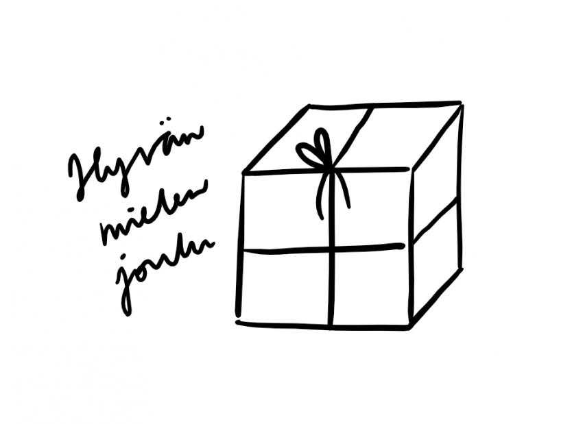joulu-hyvantekevaisyys