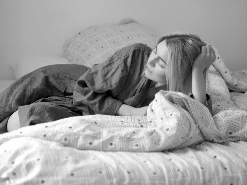 kuvottava olo väsymys