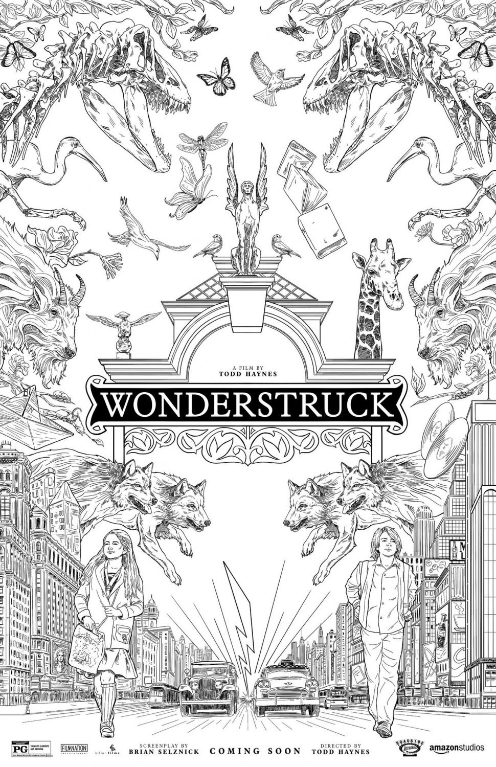 Season Film Festival: Wonderstruck