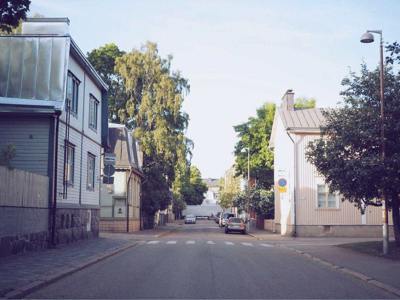 Puu-Vallila