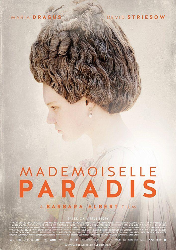 Season Film Festival: Mademoiselle Paradis